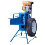 Дровокол - Подрібнювач гілок з приводом від бенз. двигуна (Без двигуна і конуса)