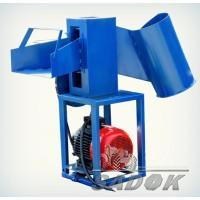 Дровокол - Подрібнювач гілок з приводом від електродвигуна (Без двигуна і конуса)
