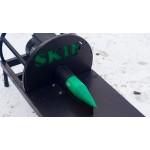 Конусний колун дровокол Скіф DM-3000