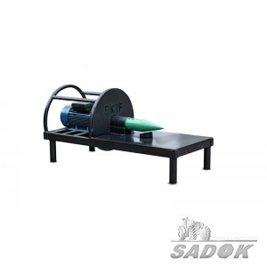 Конусный колун дровокол Скиф DM-2200
