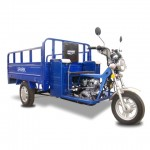 Мотоцикл вантажний  Spark SP125TR-2 125 см³