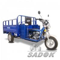 Мотоцикл грузовой  Spark SP125TR-2 125 см³
